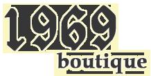 Logo Boutique 1969