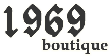 Logo Boutique 1969